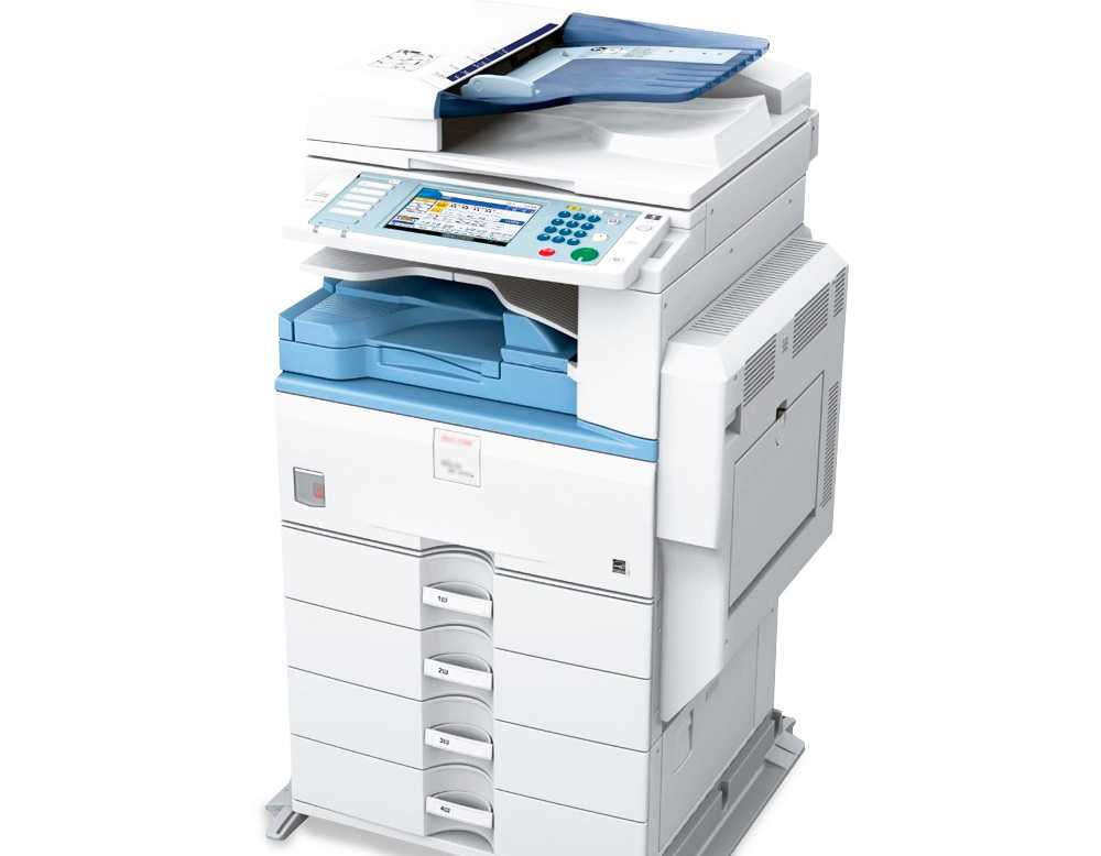 may-photocopy-ricoh-aficio-2550b  haiminh
