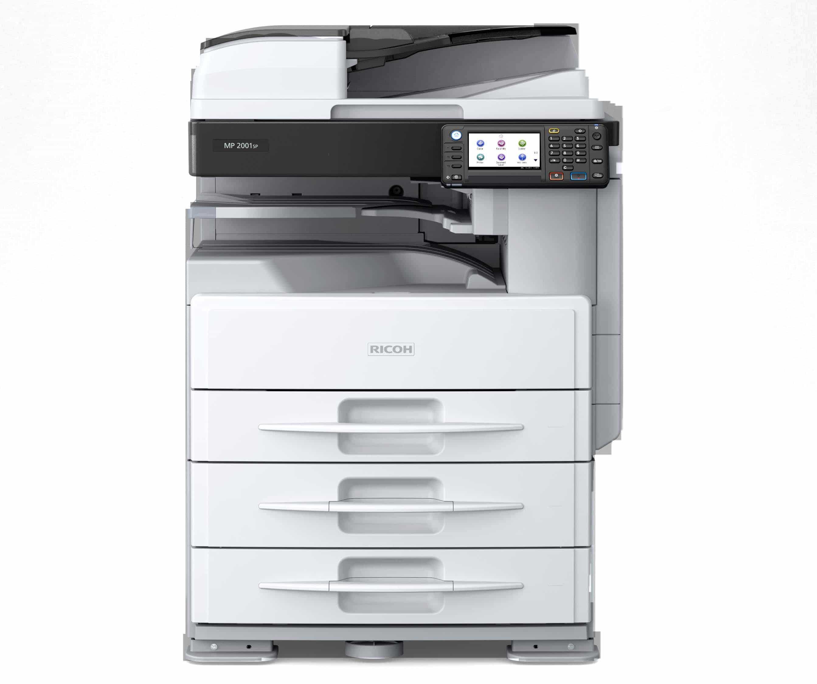 may-photocopy-ricoh-mp-2001sp  haiminh