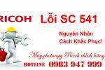 loi-sc-541-nguyen-nhan-va-cach-khac-phuc-may-photocopy-hai-minh-150x100