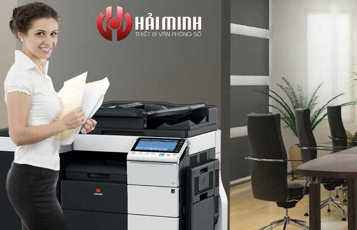 may-photocopy-hien-dai  haiminh