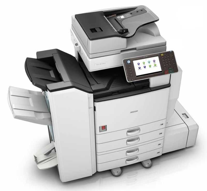 may-photocopy-ricoh-aficio-MP-4002-finisher