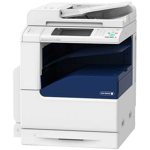 may photocopy xerox v2060 cps