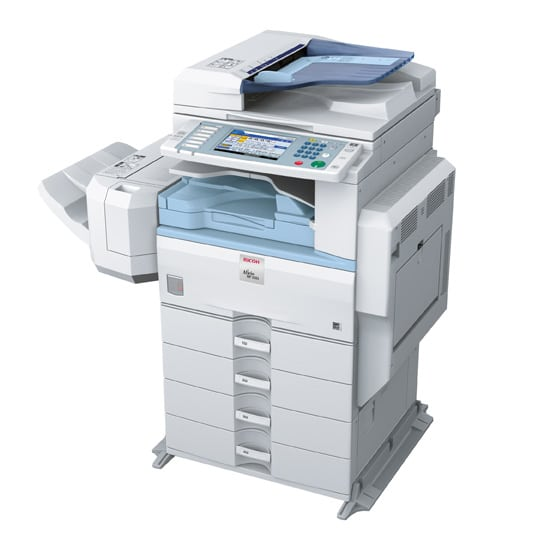 may-photocopy-ricoh-aficio-mp-5001-copier  haiminh