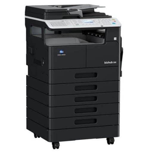 may-photocopy-konica-minolta-bizhub-306  haiminh